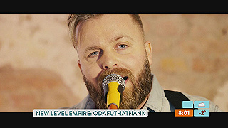 Klippremier: New Level Empire - Odafuthatnánk