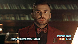Klippremier: Ricco & Claudia - The Lies
